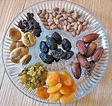 فيتامين سي ومصادره في الاطعمة