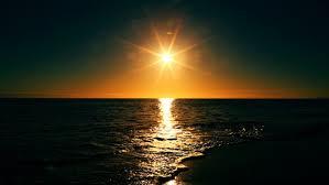 آثار اشعة الشمس على العين